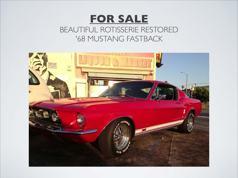 The Seller is Very Motivated! ! Don't miss out on your Dream Car!
